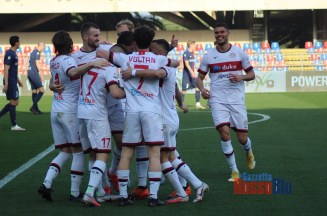 2021 samb sudtirol terzo gol sudtirol 3 giocatori sudtirol