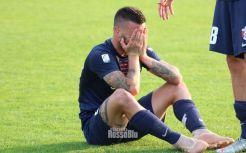 2021 play off matelica samb angiulli lacrime angiulli piange triste
