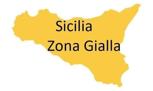 Sicilia, Zona Gialla, ecco cosa prevede l'ordinanza del Presidente Musumeci  -