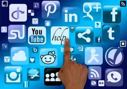 mobile apps for customer supoort services