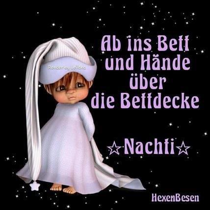 Lustige Gute Nacht Bilder Und Spruche Gb Bilder Gb Pics