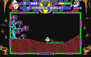 Spellbound Dizzy (C64)