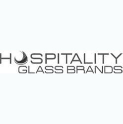 Hispitality Glass Brandds