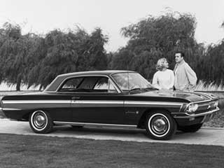 Gobbi Spare Parts 1965