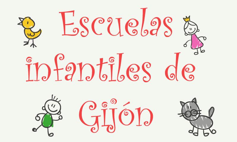 Hemos ganado el concurso de escuelas infantiles de Gijón