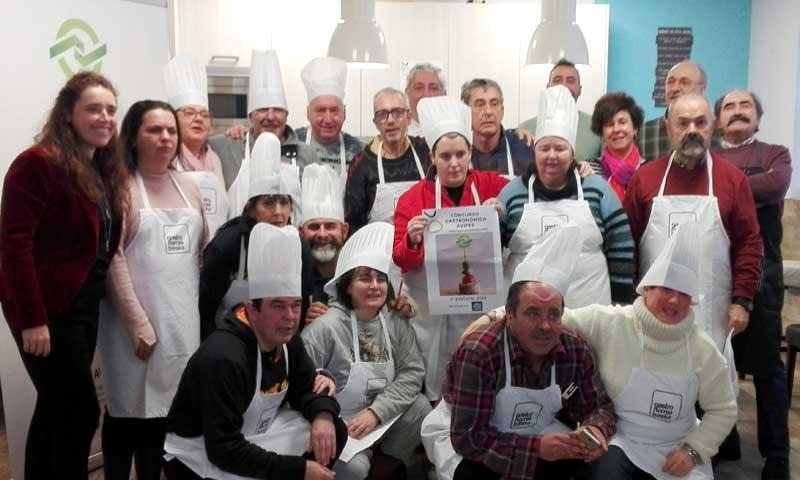 I Concurso Gastronómico AVIFES