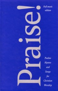 Praise Hymn Book