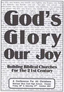 GGOJ 2001