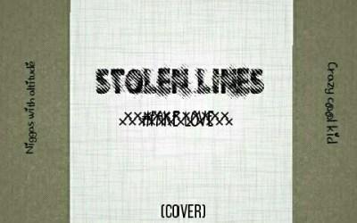 """Blueprint ft Laced Flow – """"Stolen Lines"""""""