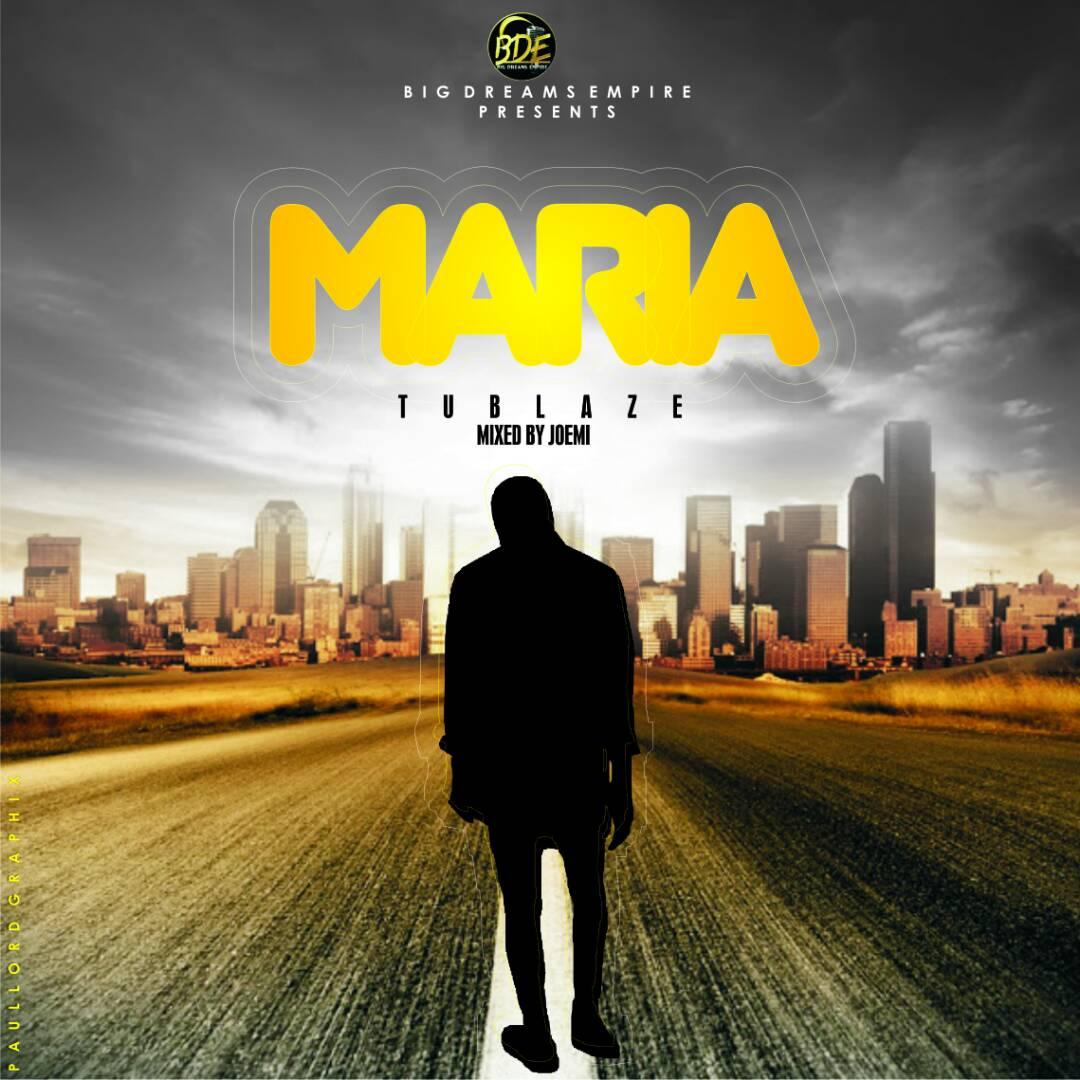 Maria by TUBLAZE