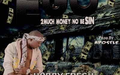 """Hobby Fresh Drops hot new Vibes in """"EGO"""""""
