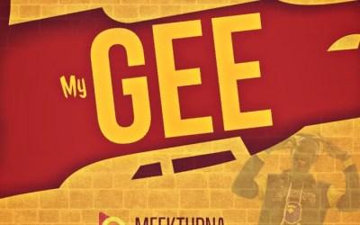 """Meek Turna hits the airwaves with """"My GEE"""""""