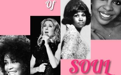 Queens of Soul music (Back In Da Days)
