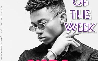 Star of the week – Kidi