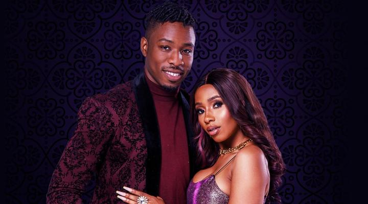 Mercy Ike and Ike Onyema show as Mercy does more clout chasing