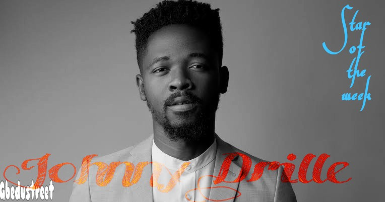 Johnny Drille – Star of the week –