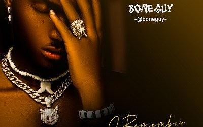 EP: Bone Guy – Remember