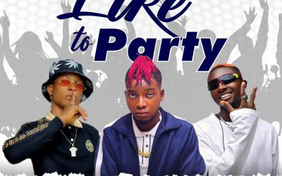 MUSIC: KleverSomzy Ft. Ortress x Phixxy – Like To Party