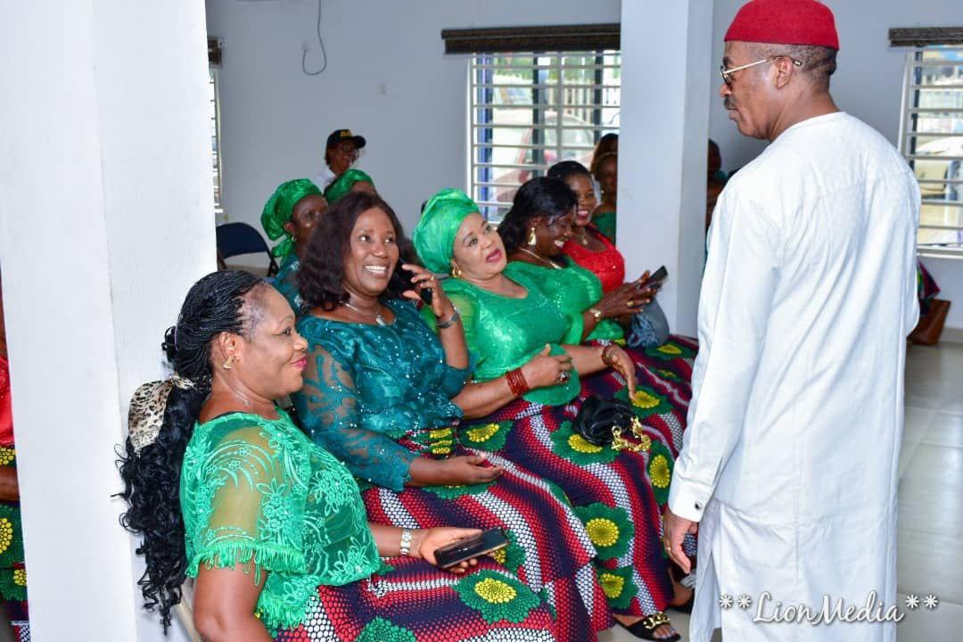 Ndi Anambra awaits the Delegates to give them DR GODWIN MADUKA