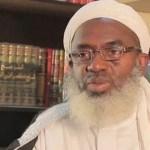 I'm not a negotiator for bandits - Sheikh Ahmed Abubakar Gumi