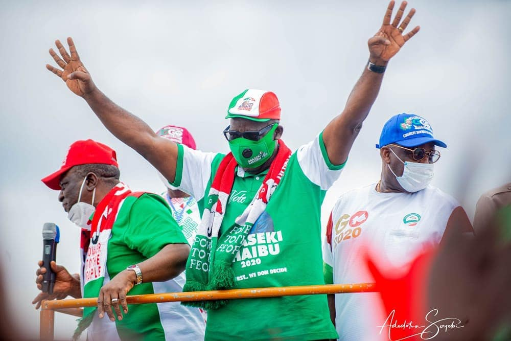 Rivers Politics: PDP about to experience an implosion – Eze