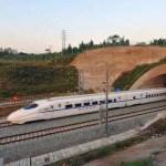 Lagos-Ibadan railway to starts operation November 2020