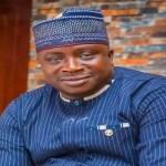 Hon. Olufunmi Rafiu Olatunji, Eti-Osa East LCDA Chairman, is Dead
