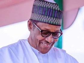 ECOWAS announces Buhari as Champion of COVID-19