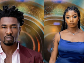 BBNaija: I Don't Want Boma To Sleep In My Bed Again – Angel Says As She Reveals He's A Terrible Kisser (Video)