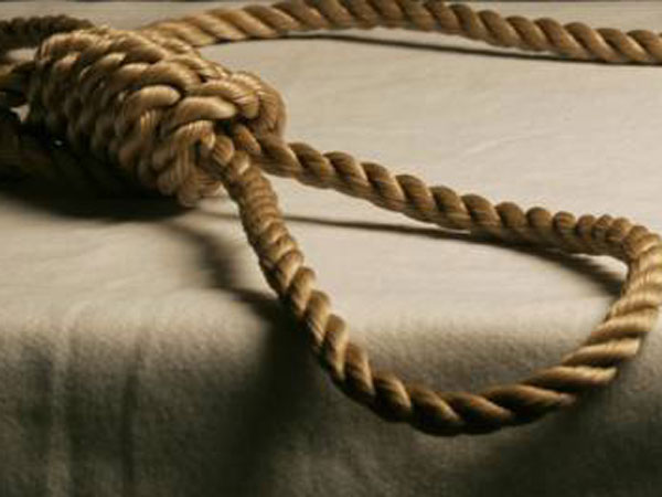 An act of God as Man Commits Suicide In Kano