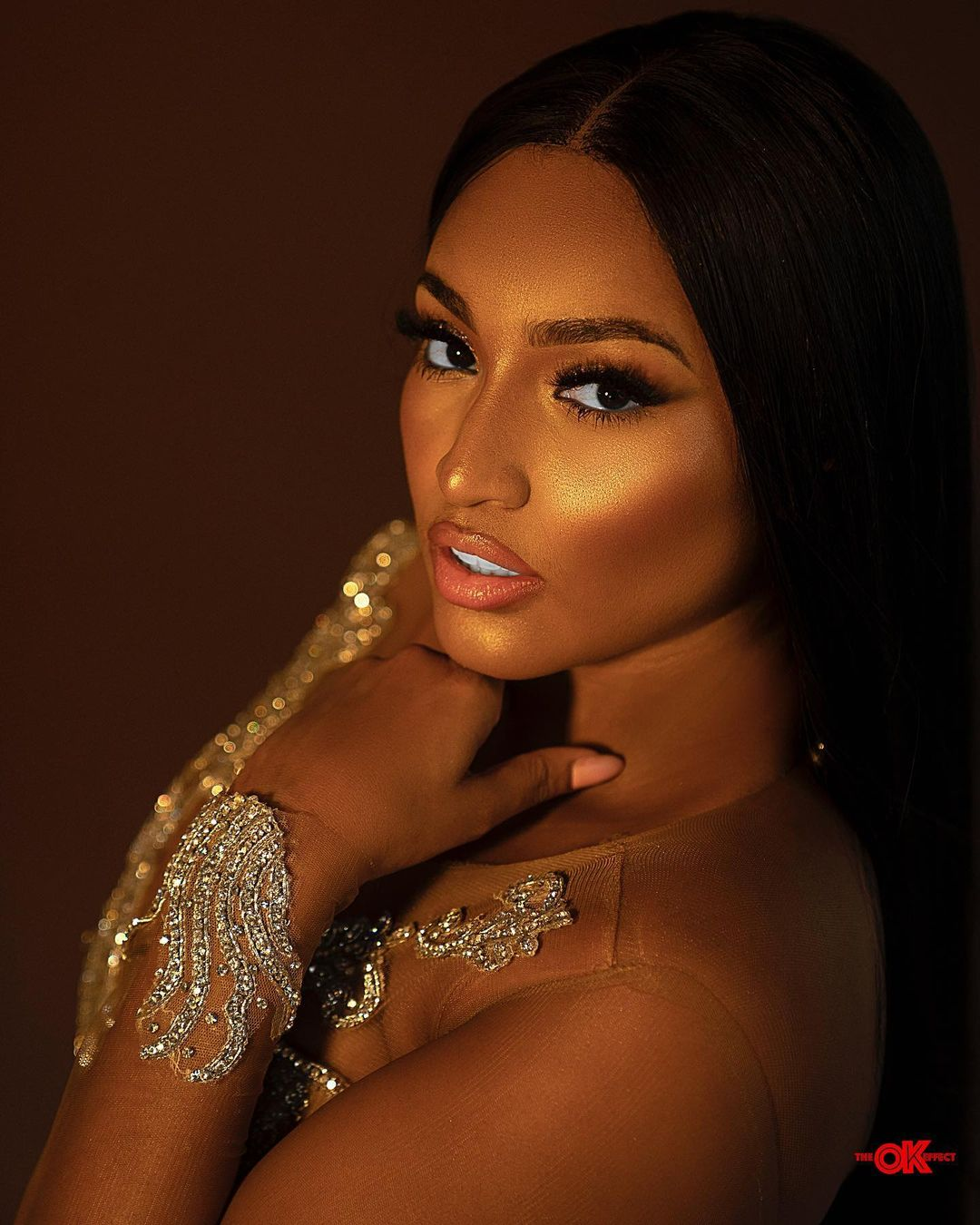 Beauty Is Not About Aesthetics - Nashaira Belisa