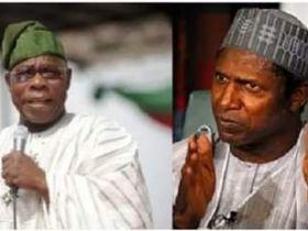 Obasanjo: I knew Yar'Adua was ill but…