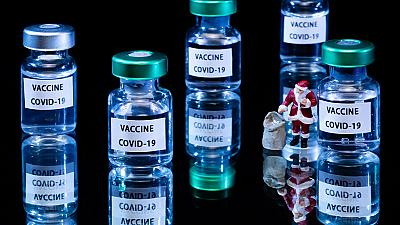 How to register for Covid-19 vaccination in Nigeria