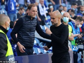 Thomas Tuchel confesses on writing his craziest idea from Pep Guardiola