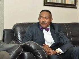Dr. GODWIN MADUKA - HOME PHILOSOPHY IS BEYOND POLITICS