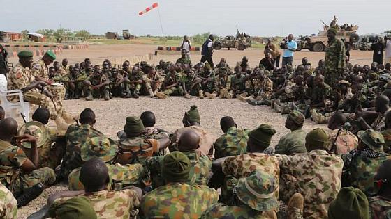 Insurgency in Borno & Kano: Troops battle to regain seized military base