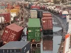 Four Shipping Companies responsible for Apapa Gridlock