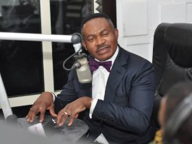 Why I am Committed to serving Anambra state - Dr. Godwin Maduka