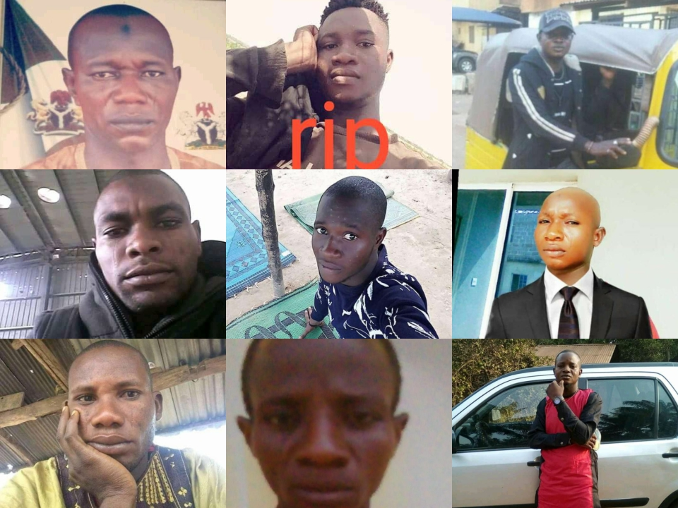 Kogi: How 9 Brothers were Slaughtered in Adogwu, Ajaokuta