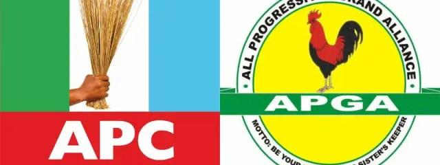 Anambra APC accuses Obiano, APGA and Andy Uba of Thuggery