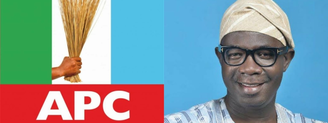 Agboola Ajayi should prepare to defend his lies in Court - APC SouthWest