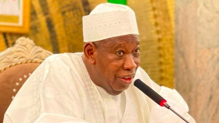World will recognise united, not divided Nigeria – Ganduje