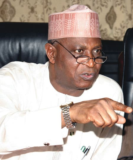 They Brought In Militias To Win 2015 Polls – Abubakar Baraje