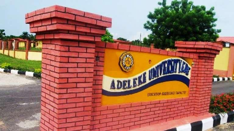 MURIC accuses Adeleke University of Proselytism