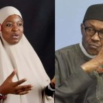 Aisha Yesufu to Buhari: Blood of innocent Nigerian youth will haunt you forever