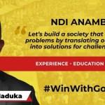Anambra Strategic Action Group for Doctor Godwin Maduka (ASAG)