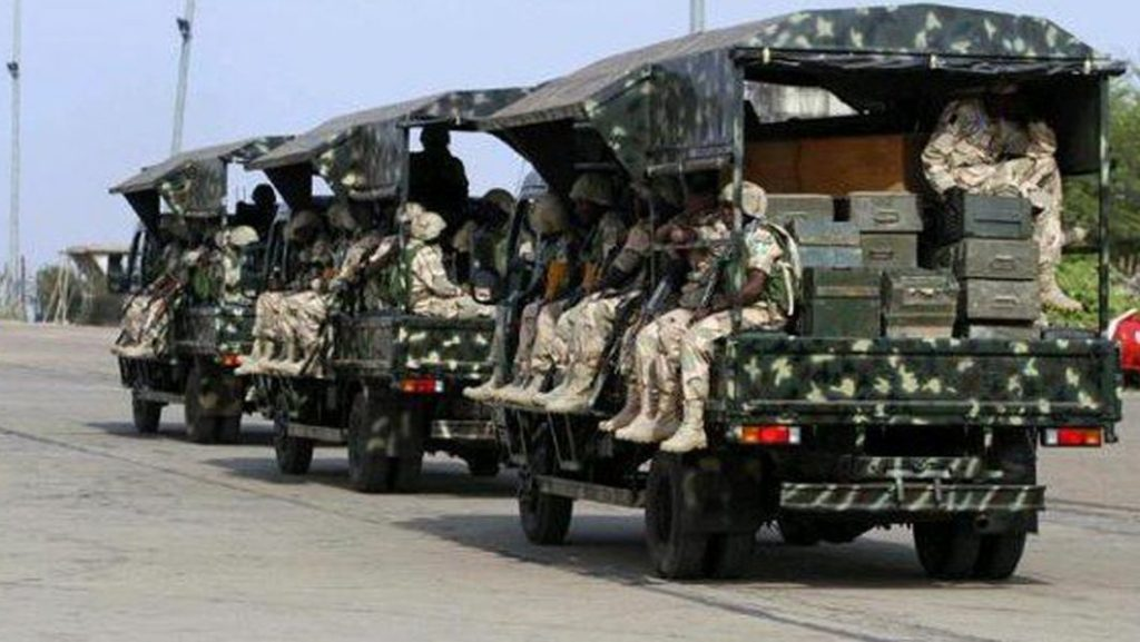 Secret Fulani Plan Unveiled - THE COMPROMISED ARMY CHIEF