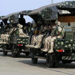 Military Hardware, N28 Million Cash carted away by Nigerian Bandits