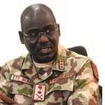 Declare your assets, Buratai directs Senior Army Personnel