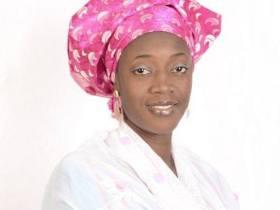 PROFILE:OLUBUKOLA OLABOOPO RIANATI